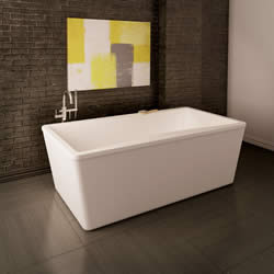 Acyline Nivo Freestanding Bath Tub