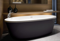 Acyline Simplicity Fs Freestanding Bath Tub