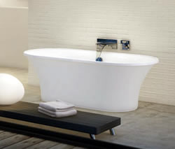 Acyline Versa Freestanding Bath Tub