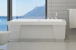 Acyline Zen 7242 Fs Freestanding Bath Tub