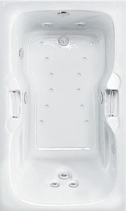 Aquatic Whirlpools Luxeair 30
