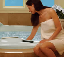whirlpool bath tubs spas